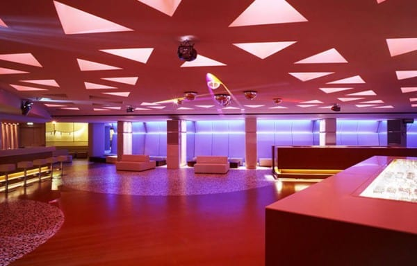Market Segment 183 Ceilings By Design