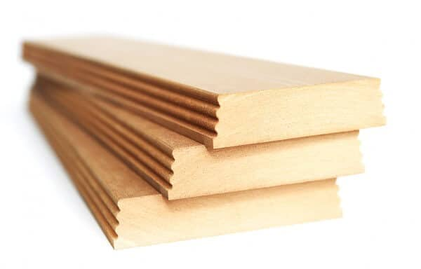 MDF STOPENDS AND PACKERS