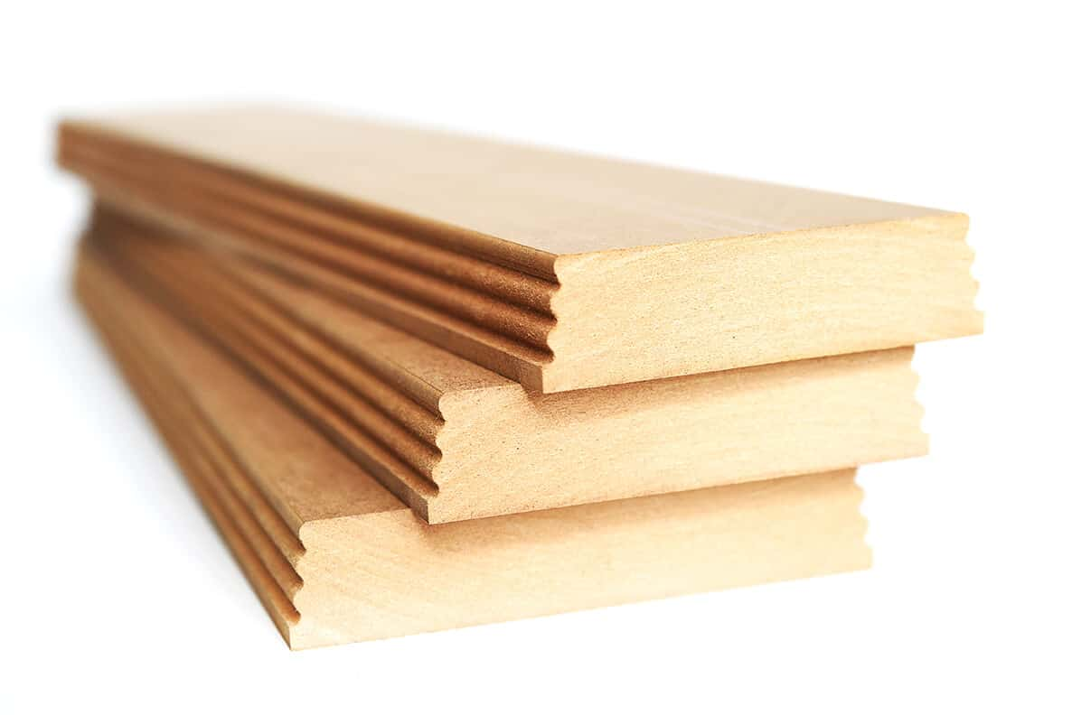 MDF STOP ENDS