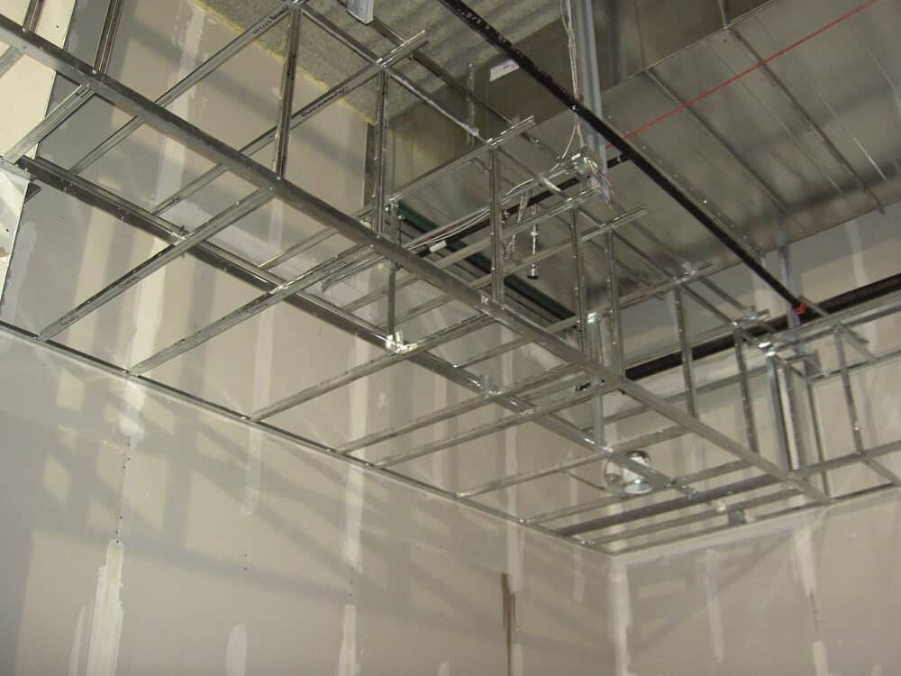 Drywall Grid 183 Ceilings By Design