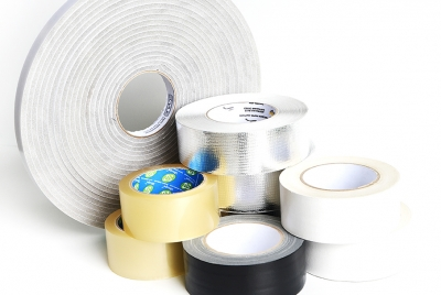 TAPES AND SEALS