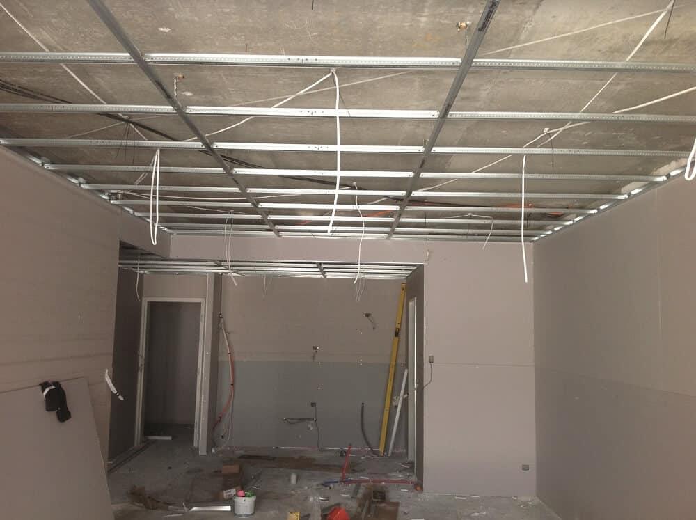 Drywall Grid 183 Ceilings By Design